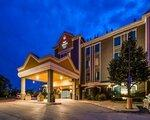 Best Western Plus Executive Inn, Toronto / Mississauga - namestitev