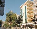 Antalya, Cleopatra_Journey_-_Cleopatra_Tac_Apart_Hotel