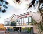 Best Western Plus Parkhotel Velbert, Dusseldorf (DE) - namestitev