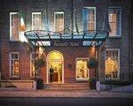 Buswells Hotel, Dublin (Irska) - namestitev