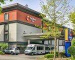 Comfort Inn & Suites Sea-tac Airport, Seattle / Tacoma (SeaTac) - namestitev