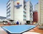 Comfort Inn Downtown, Memphis - namestitev