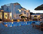 Paradise View, Mykonos - namestitev
