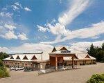 Days Inn - Nanaimo, Victoria - namestitev