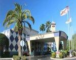 Clarion Suites Maingate, Orlando, Florida - last minute počitnice