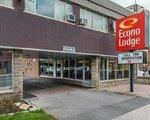 Econo Lodge Downtown, Toronto / Mississauga - namestitev