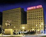 Congress Plaza, Chicago - last minute počitnice