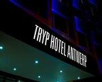Tryp By Wyndham Antwerp Hotel, Brussel (BE) - namestitev