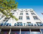 Novum Hotel Continental, Hamburg (DE) - namestitev