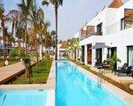 Kalimba Beach Resort, Banjul (Gambija) - namestitev