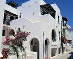Argo Hotel, Santorini - namestitev