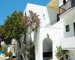 Avra, Santorini - namestitev