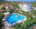 Hotel Ristorante La Bussola, Lamezia Terme - last minute počitnice