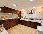 Le Boutique Hotel Moxa, Bukarest-Otopeni (Romunija) - namestitev