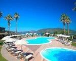 Hotel Corte Rosada, Alghero (Sardinija) - namestitev