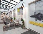By14 Tlv Hotel, Tel Aviv (Izrael) - namestitev