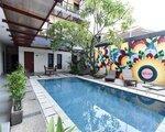 Keola Hotel Legian By Reddoorz, Bali - last minute počitnice