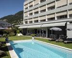 Smart-hotel Minusio, Lugano (CH) - namestitev