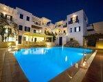 Anthos Apartments Paros, Santorini - last minute počitnice