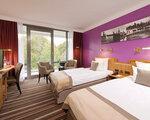Leonardo Hotel Hannover, Hannover (DE) - namestitev