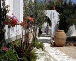 Svoronos, Santorini - namestitev