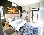 The Elegant Guesthouse, Windhoek (Namibija) - namestitev