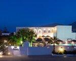 Hotel Alexandra, Santorini - namestitev