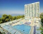 Dalmacija Sunny Hotel By Valamar, Split (Hrvaška) - namestitev