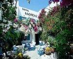 Hotel Andreas, Santorini - last minute počitnice