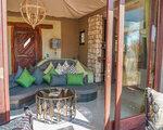 Etosha Oberland Outpost, Windhoek (Namibija) - namestitev