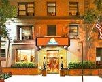 Days Hotel By Wyndham On Broadway Nyc, New York-Newark - namestitev