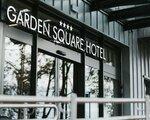 Garden Square Hotel, Krakau (PL) - namestitev