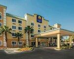 Comfort Inn Kissimmee, Orlando, Florida - namestitev