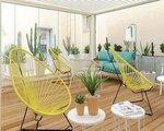 The Deck Hotel, Nizza - namestitev
