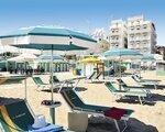 Hotel De France, Rimini - namestitev
