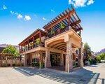 Best Western Plus Canyonlands Inn, Cedar City - namestitev