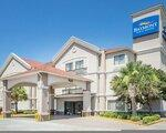Baymont Inn & Suites Clute, Houston, TX - namestitev
