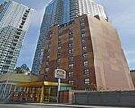 Midtown Convention Center Hotel Nyc, New York-Newark - last minute počitnice