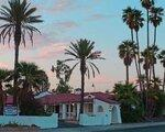 Historic Coronado Motor Hotel, Phoenix, Arizona - namestitev