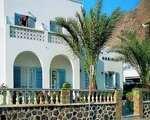 Karidis, Santorini - last minute počitnice