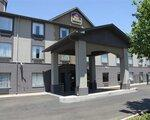 Best Western Plus Jackson Downtown-coliseum, Jackson - namestitev
