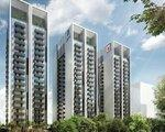 Dubai, Millennium_Executive_Apartments_Mont_Rose