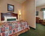 Best Western Plus Fredericksburg, Houston, TX - namestitev