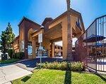 Best Western Heritage Inn, Bakersfield - namestitev