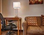 Best Western Mesquite Inn, Las Vegas, Nevada - namestitev