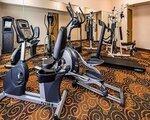 Best Western Northwest Inn, Dallas - namestitev