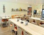 Best Western Rose Garden Inn, Monterey - namestitev
