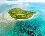 Denis Private Island, Mahe, Sejšeli - namestitev