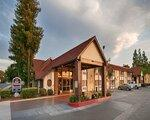 Best Western Town & Country Lodge, Fresno, Kalifornija - namestitev