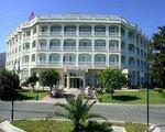 Denizkizi Royal Hotel, Ercan (sever) - last minute počitnice